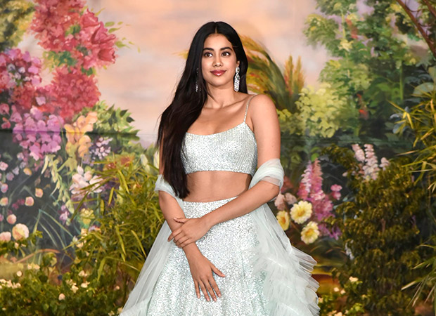 Janhvi Kapoor reveals Sridevi's response after she watched 25 minutes of Dhadak