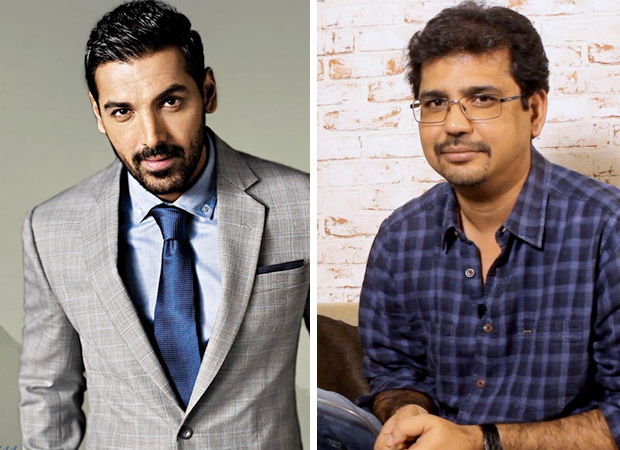John Abraham REVEALS about signing a film with Rensil D'Silva