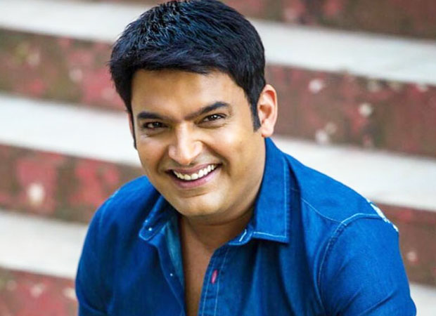 Kapil Sharma breaks his social media exile, is SOBER and calm in his Twitter exchange with fans