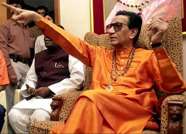 Nawazuddin Siddiqui's shocking transformation into Shiv Sena supremo Bal Thackeray will STUN you (see picture)