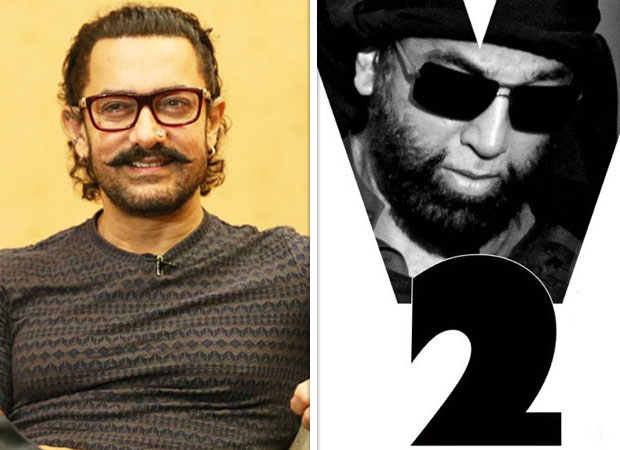 Aamir Khan to launch the trailer of Kamal Haasan starrer Vishwaroopam 2 on June 11; Rohit Shetty to present film
