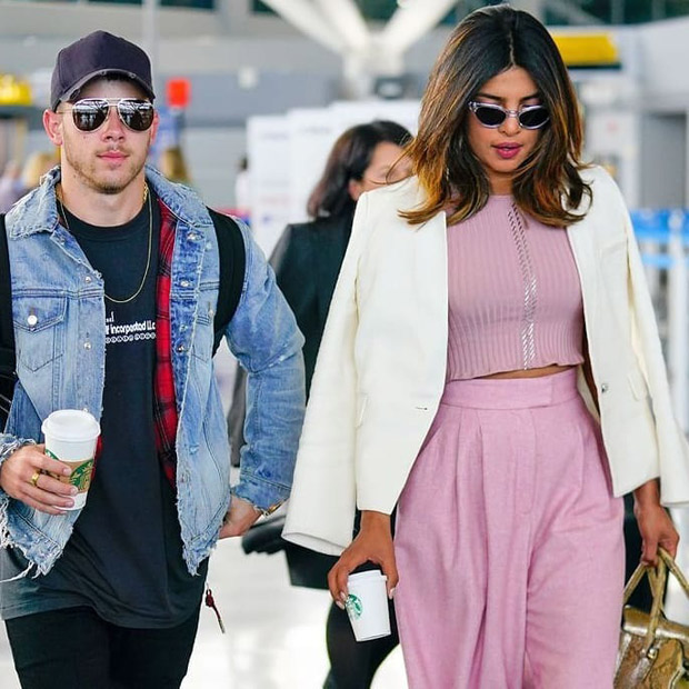 Priyanka Chopra and Nick Jonas are travelling together and their pictures are definitely going VIRAL!