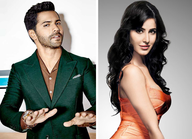 REVEALED: Varun Dhawan and Katrina Kaif starrer dance film to go on floor in DECEMBER