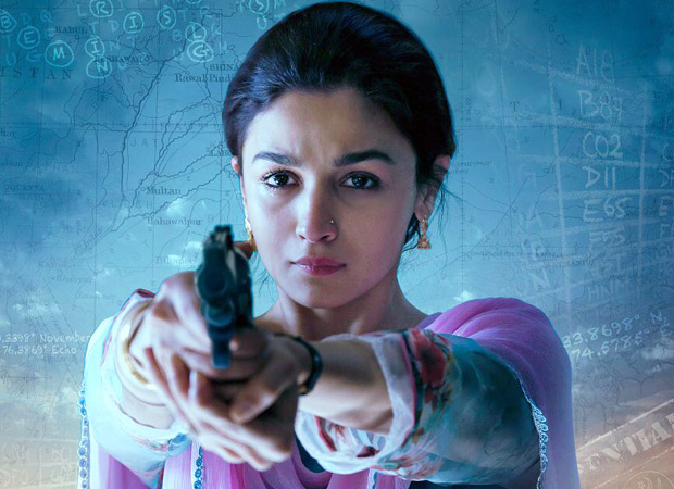 Box Office: Raazi Day 24 in overseas