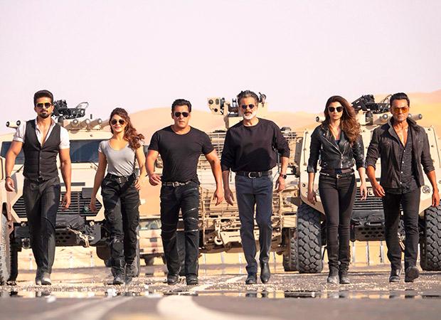 Box Office: Race 3 Day 14 in overseas
