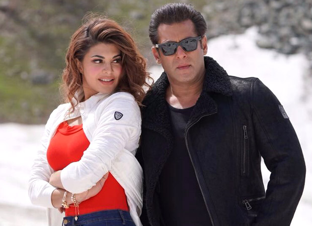 Race 3 Jacqueline Fernandez LOVES this trait of Salman Khan and she REVEALS why!