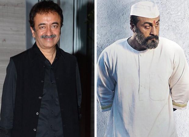 Rajkumar Hirani REVEALS the real reason behind making Sanju