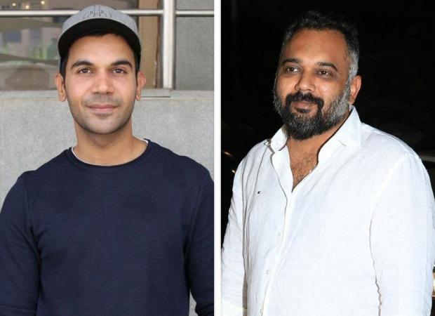 Rajkummar Rao and Luv Ranjan collaborate on a comedy film