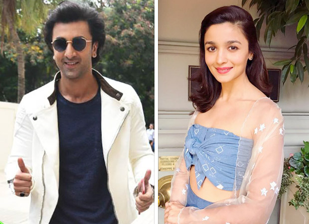 Ranbir Kapoor says he does not want to turn his LOVE AFFAIR with Alia Bhatt into a reality show