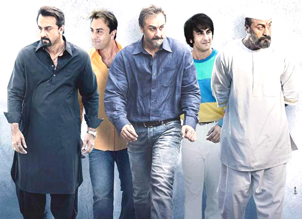 Box Office: Worldwide collections and day wise break up of Sanju