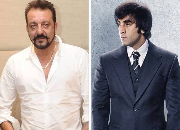 Sanju Diaries: Did you know Sanjay Dutt was caught with a girl in boarding school and was beaten up by a teacher?