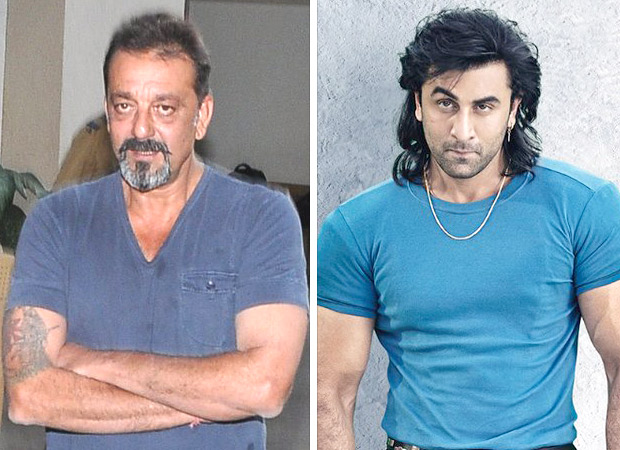 Sanju Diaries Do you know Sanjay Dutt lost himself to DRUGS the same time he decided to become an actor