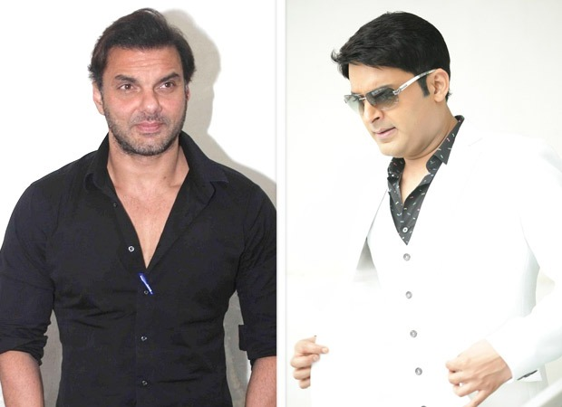 Sohail Khan rubbishes reports of directing Kapil Sharma