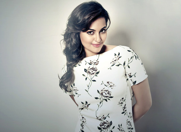 Sonakshi Sinha joins forces with UNESCO to promote safe and secure online environment for children