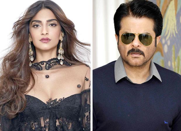 Sonam Kapoor reveals Anil Kapoor is scared of her