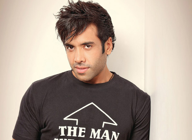 Tusshar Kapoor talks about being a father and a follower of Buddhism