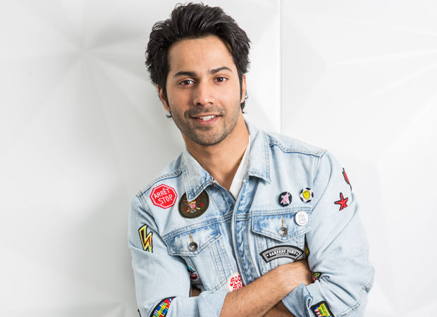 Varun Dhawan's Baahubali is on the way!