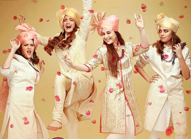 Box Office: Veere Di Wedding Day 16 in overseas