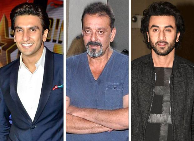 WHAT! Ranveer Singh was the FIRST choice for Sanju, but here's how Ranbir Kapoor bagged the role
