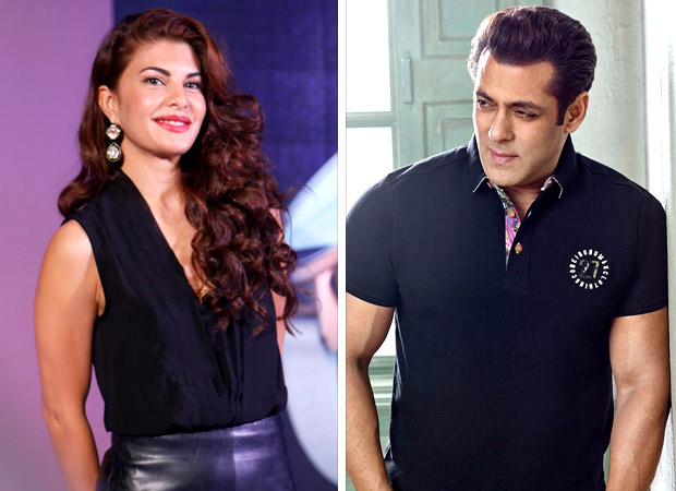 WOAH! Jacqueline Fernandez was to make her debut opposite Salman Khan in THIS FILM