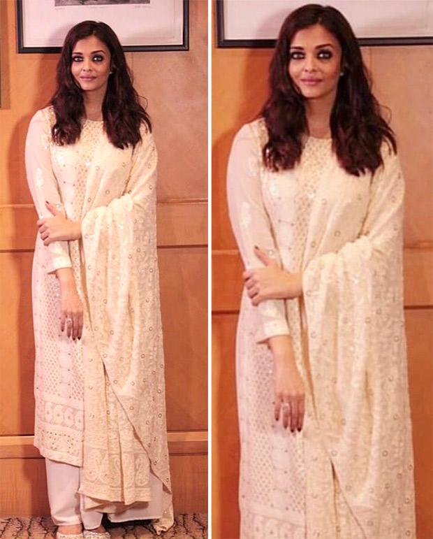 Weekly Best Dressed - Aishwarya Rai Bachchan