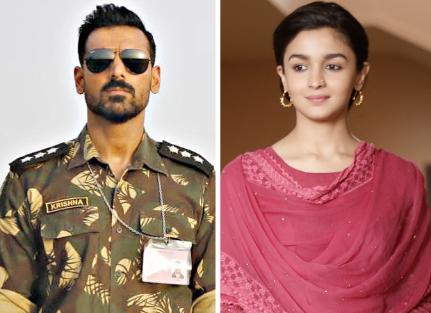 Box Office: Parmanu - The Story of Pokhran stands at Rs. 45.55 crore, Raazi reaches Rs. 114.89 crore