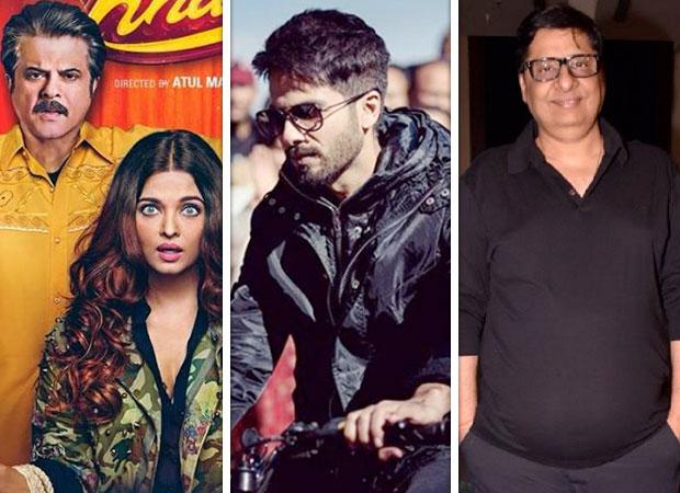 """Don't interfere with Fanney Khan and Batti Gul Meter Chalu"" - Delhi High Court tells Vashu Bhagnani"