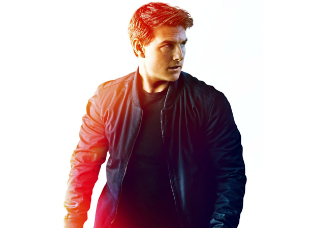 """""""Mission Impossible - Fallout is a culmination of all the previous films in the series"""" - Tom Cruise"""