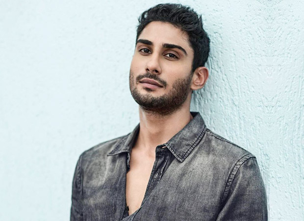 """""""My fiancée & I are getting married early next year"""" - Prateik Babbar"""