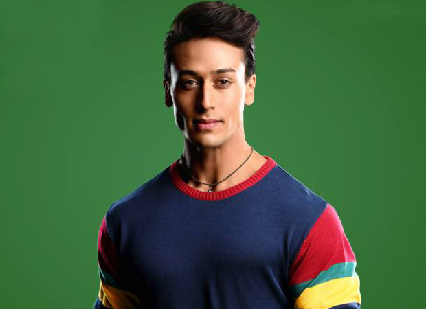 """""""The new home is for my parents & sister"""" - Tiger Shroff"""