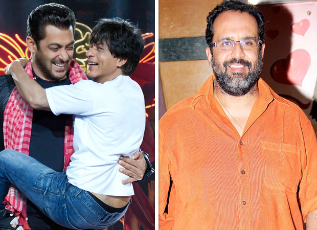 Aanand L Rai opens up about directing Salman Khan and Shah Rukh Khan in Zero
