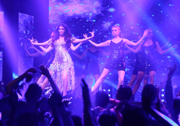 Aishwarya Rai Bachchan to go the Beyonce way for Fanney Khan!