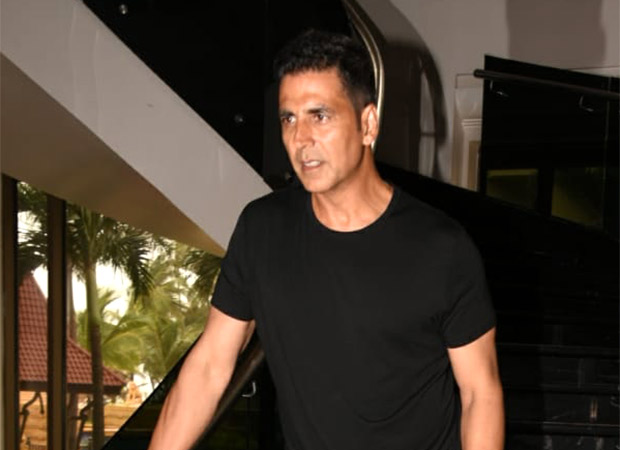 Akshay Kumar will be guest of honour at Edelweiss Group and Indian Olympic Association