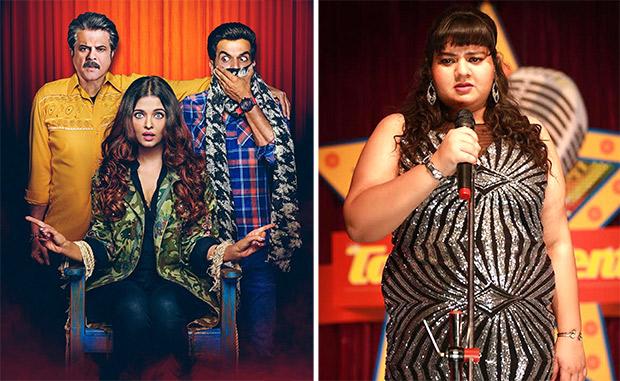 Anil Kapoor, Aishwarya Rai Bachchan, Rajkummar Rao starrer Fanney Khan takes a stand on body shaming