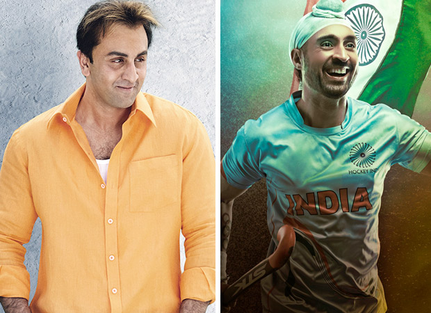 BO Update: Sanju holds strong at 30%; Soorma opens on decent note of 20%