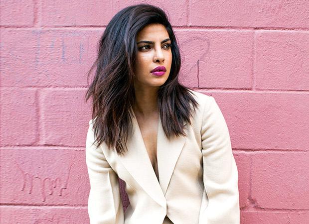 BREAKING: Priyanka Chopra walks out of Salman Khan's BHARAT and the reason is NICK JONAS!