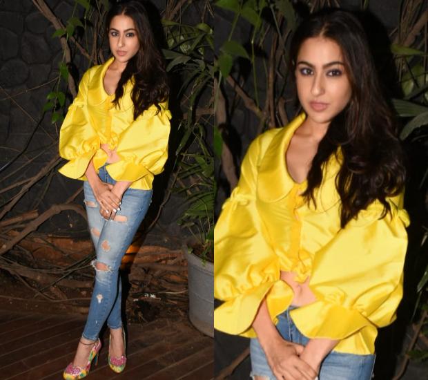 Best Dressed - Sara Ali Khan