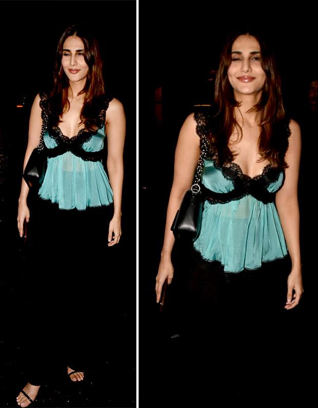 Best Dressed - Vaani Kapoor