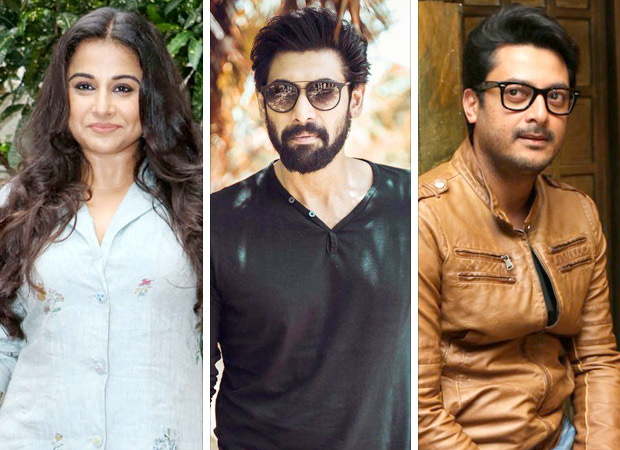Biopic on NTR: Vidya Balan, Rana Daggubati and Jisshu Sengupta come TOGETHER for the film