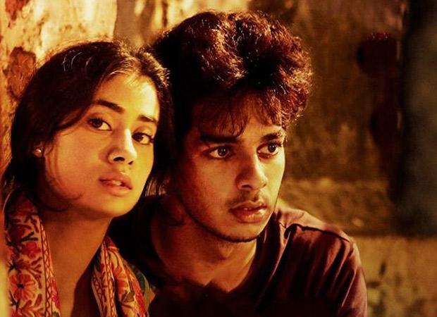 Box Office Dhadak Day 12 in overseas
