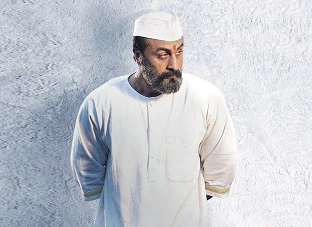 Box Office Opening weekend collections of Ranbir Kapoor starrer Sanju in Portugal and Angola