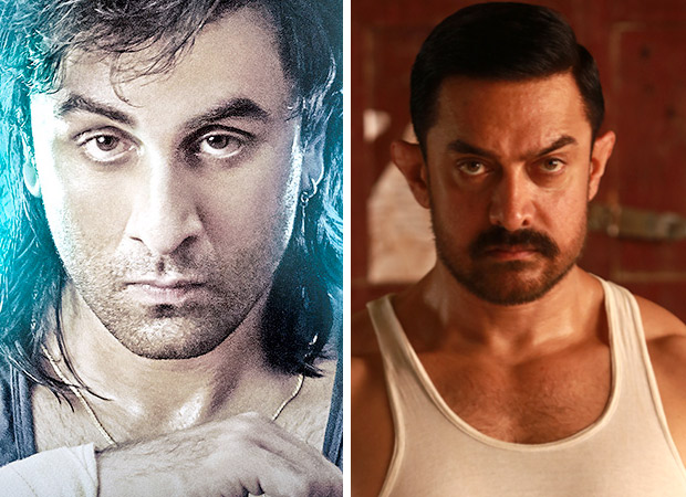 Box Office: Sanju BEATS Dangal; becomes 4th All-time highest opening week grosser