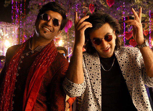 Box Office Sanju grosses Rs. 445 cr at the worldwide box office