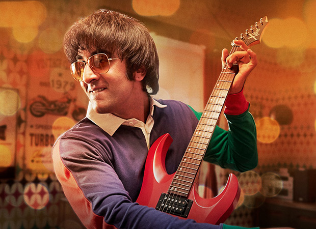 Box Office Sanju scores very well on Tuesday [Day 5] too brings in Rs. 22.10 cr