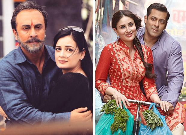Box Office: Sanju surpasses Bajrangi Bhaijaan; becomes 3rd All-time highest second weekend grosser