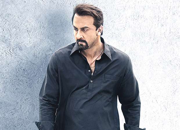 Box Ofice - Sanju stands at Rs. 299.18 crore after third Friday