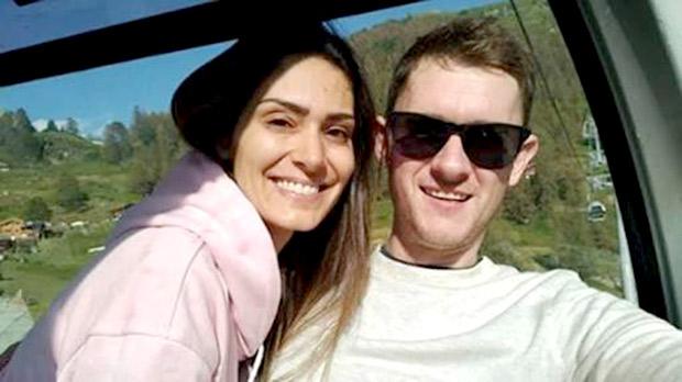 Bruna Abdullah gets ENGAGED to her Scottish boyfriend, posts heart-warming video