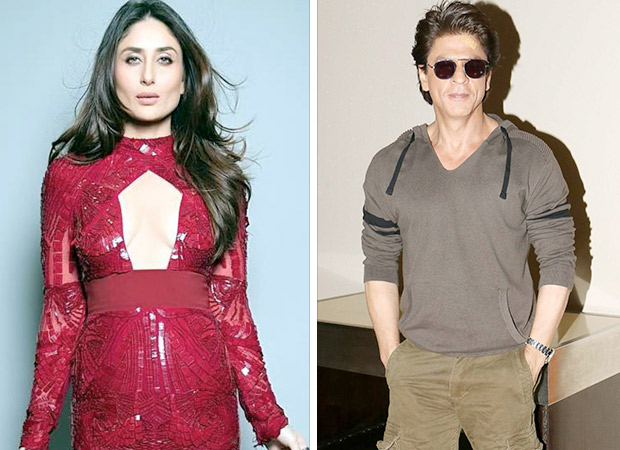 CONFIRMED! Kareena Kapoor Khan PATCHES up with Shah Rukh Khan, to star opposite him in SALUTE!