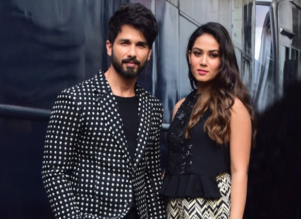CONFIRMED! Shahid Kapoor and Mira Rajput are coming on screen and no, it's not a HOAX