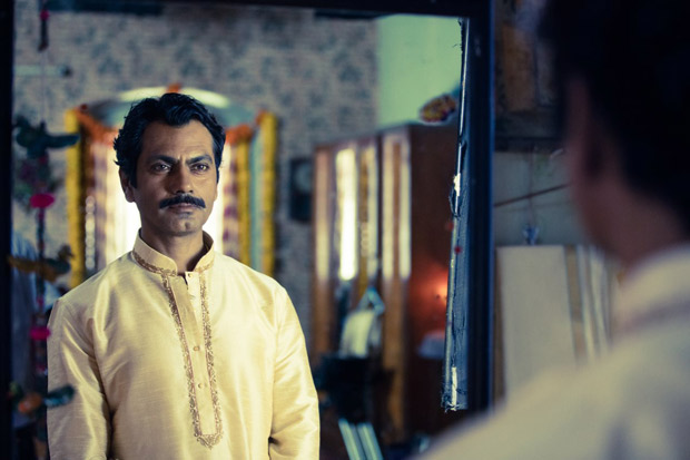 Complaint filed against Nawazuddin Siddiqui and the makers for insulting Rajiv Gandhi on Netflix show Sacred Games
